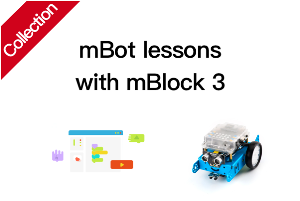 mBot lessons with mBlock | makeblock education