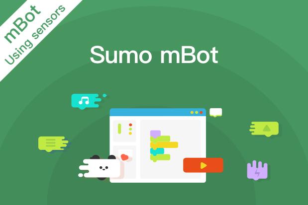 Sumo mBot | makeblock education