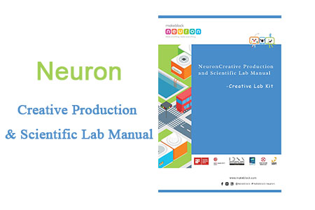 Neuron Creative Production and Scientific Lab Manual(collection