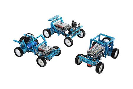 Autobots Program Download