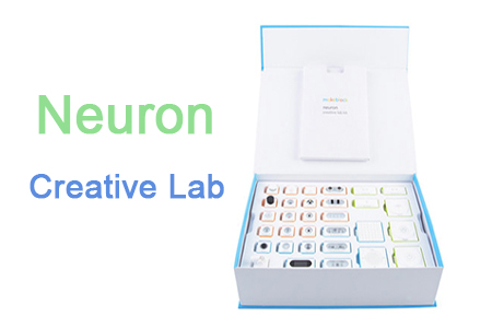 Makeblock Neuron Creative Lab