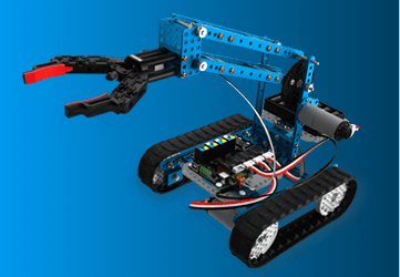 Top 10 Programmable Robot Kits for Adults