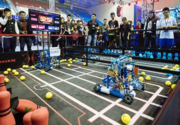 Top Robotics Competitions for Kids