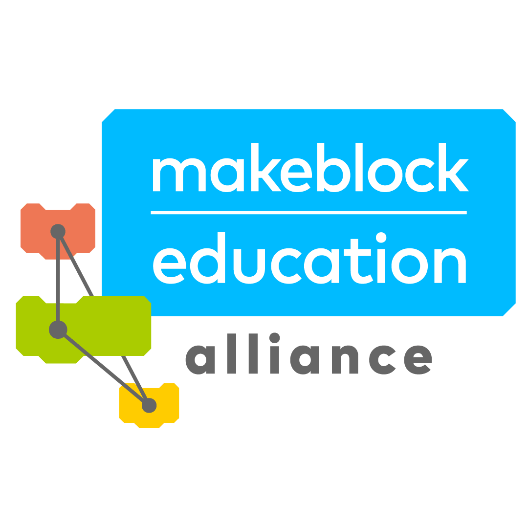 Makeblock Education Alliance logo