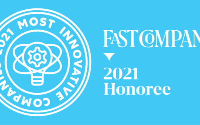 Makeblock Named to Fast Company's Annual List of the World's Most Innovative Companies for 2021
