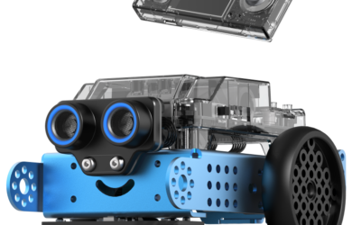 mBot2 User Story by Alex Clewett