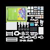 creative lab kit 2.0 1 (5)